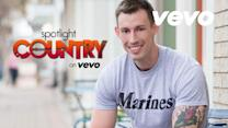 Country Supports Marine's Fascinating Story of Survival (Spotlight Country)