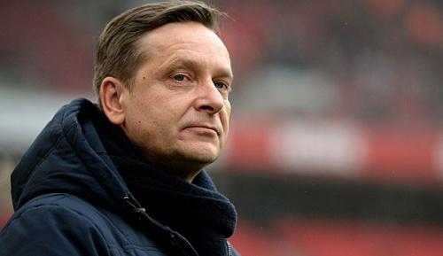 2. Liga: Hannover: Heldt setzt Stendel weiter unter Druck