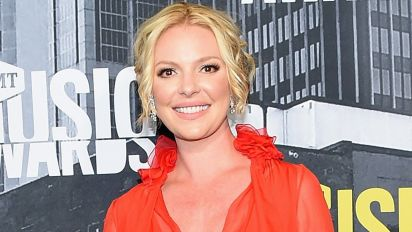 Katherine Heigl to Star In New CBS Comedy Pilot 'Our House'