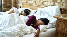 Healthy sleep habits could lower the risk of heart failure by 42 percent, study finds