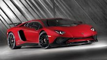 Lamborghini Aventador SV Recalled Because Wheels Could Come Off