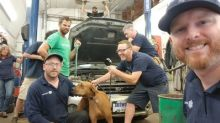 Standard Motor Products Announces Winner of its 'Shop Team Selfie' Challenge