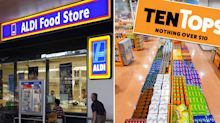 'Nothing over $10': Aldi to be challenged by new supermarket