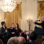Jim Acosta vs Donald Trump: What does White House battle mean for press freedom in America?