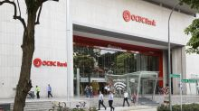OCBC Profit Climbs on Lending Income, Lower Loan Allowances