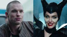 "Deadpool's Francis continues his villainous streak in ""Maleficent"" sequel"