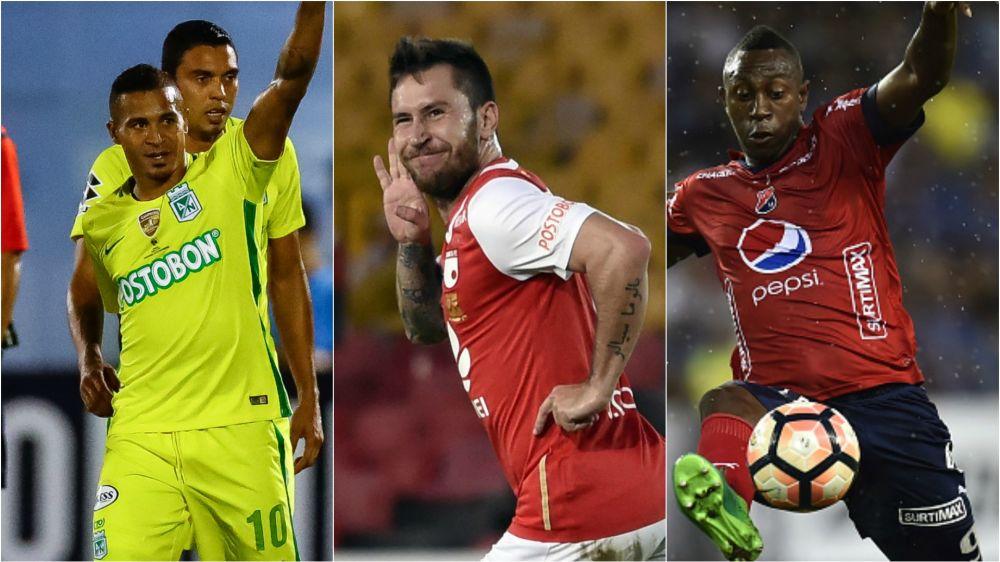Las cinco razones del fracaso colombiano en Copa Libertadores