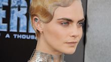 Cara Delevingne Looks Good in Any Hairstyle She Tries, and Here's the Proof
