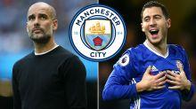 Gossip: Manchester City plot '£100m bid' for Hazard, Conte gone 'within 48 hours' and Mourinho's Man United rebuild