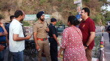 #GoodNews: 'Recognised for My Work Now,' Says Viral Cop Gagandeep