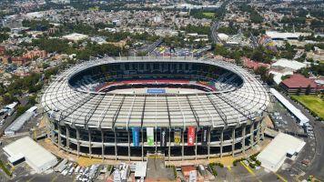 Así fue el último partido de Cruz Azul como local en el Estadio Azteca