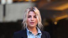 Verissimo: Emma Marrone un fiume in piena con Silvia Toffanin