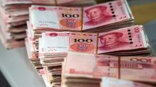Growing weakness in China's yuan threatens to spread more pain to stocks
