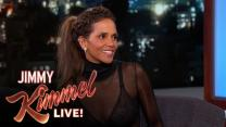 Halle Berry Has Never Had a Birthday Party