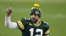 Super Bowl play-ins at Lambeau rare yet rich events for Pack