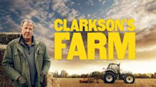 'Clarkson's Farm' confirmed for second series on Amazon Prime
