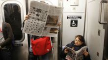 New York City subway faces two lawsuits over disabled access