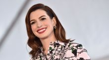 Anne Hathaway hints at infertility struggles: what are the first steps if you're struggling to fall pregnant?