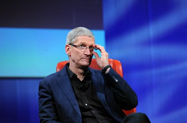 Tim Cook thinks Google Glass lacks broad appeal, but wearables are 'incredibly interesting'