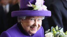 Dream job alert! The Queen is hiring a new assistant chef