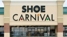 Shoe Carnival Beats on Earnings, With Loyalty Program and Store Sales Seeing Big Gains