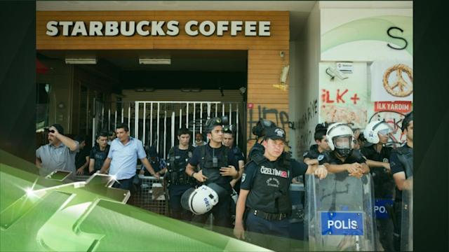 Latest Business News: Starbucks Hiking Prices Despite Lower Bean Costs