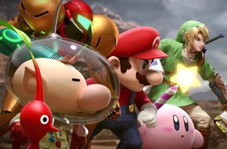 Super Smash Bros community battles for respect at E3