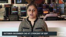Weak Macro Data Likely To Impact Rupee, Bonds
