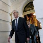 How Mueller made his no-call on Trump and obstruction
