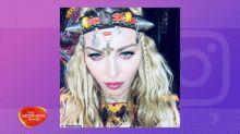 Madonna celebrates 60th birthday