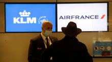 Air France-KLM nears refinancing deal ahead of crunch meeting