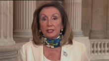 Nancy Pelosi Tears Into Dr. Birx: 'I Don't Have Confidence' in Her
