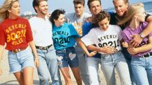 Beverly Hills 90210 Turns 30 This Month, But Somehow It'll Never Age