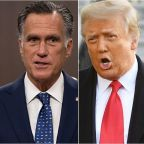 Mitt Romney Delivers Ominous Trump 2024 Prediction For The Republican Party