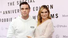 Robbie Williams im Vaterglück - Viertes Baby ist da