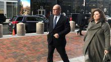 U.S. judge bars retrial of ex-Georgeson employees in bribe case
