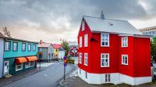 帶住快樂去蜜月,感受冰島文青式浪漫