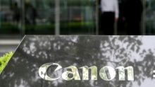 Japan's Canon boosts profit outlook on medical equipment sales