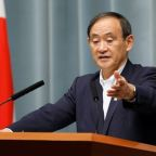 Japan-South Korea relations in 'very severe' state: Japan's Suga