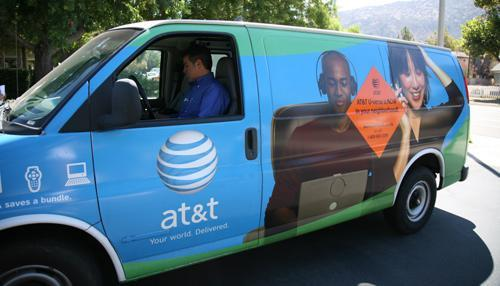 AT&T goes live with U-verse TV in Raleigh, NC area