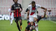 El líder Saint-Étienne empata con Nantes, Mbappé reaparece