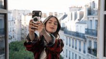 Tem um motivo para você estar obcecado com Emily in Paris