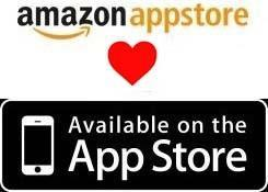 Apple and Amazon App Store trademark lawsuit ends amicably