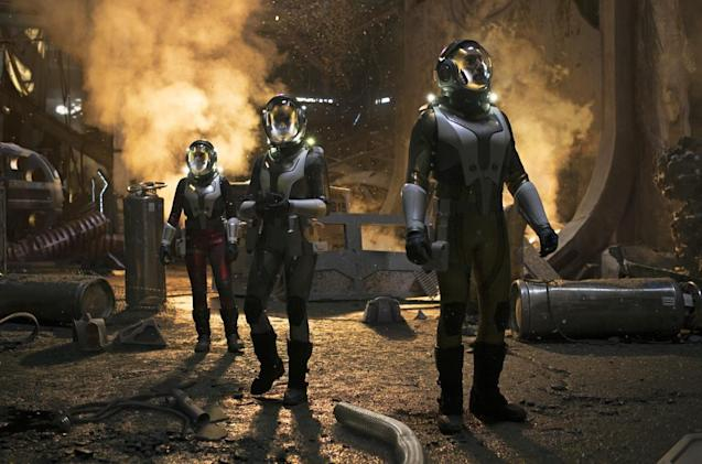'Star Trek: Discovery' mini episodes arrive this fall