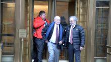 Prominent lawyers Starr, Dershowitz join Trump impeachment team