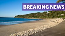Queensland announces when it will open its borders