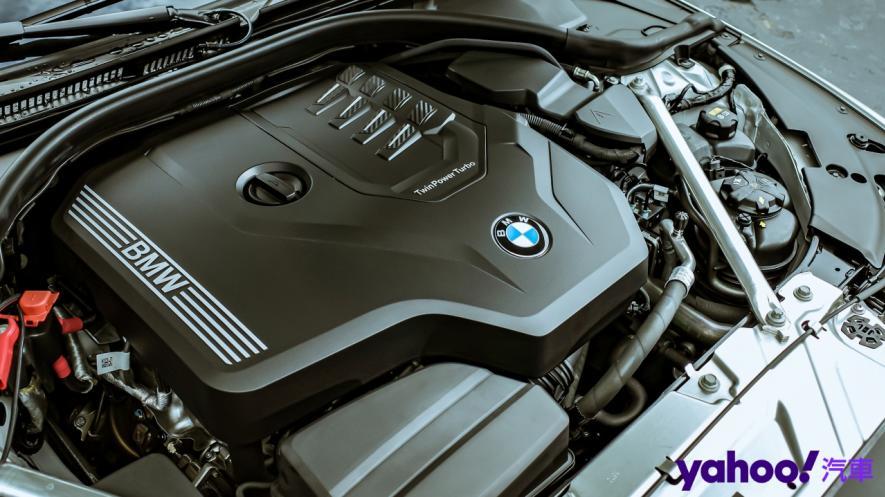 全集中呼吸法-肺之呼吸!2021 BMW 4-Series 236萬起登台上市! - 9