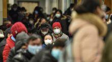 〈武漢肺炎疫情升溫〉武漢肺炎來得又快又急 恐重擊Q1全球經濟