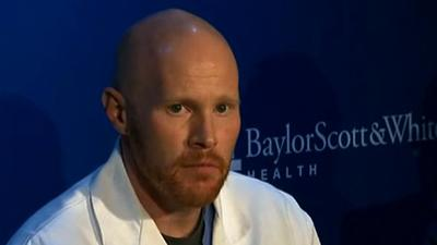 Doctor: No More Deaths Expected From Fort Hood