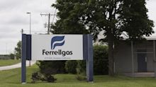 Ferrellgas stock hits 52-week low ahead of delisting request